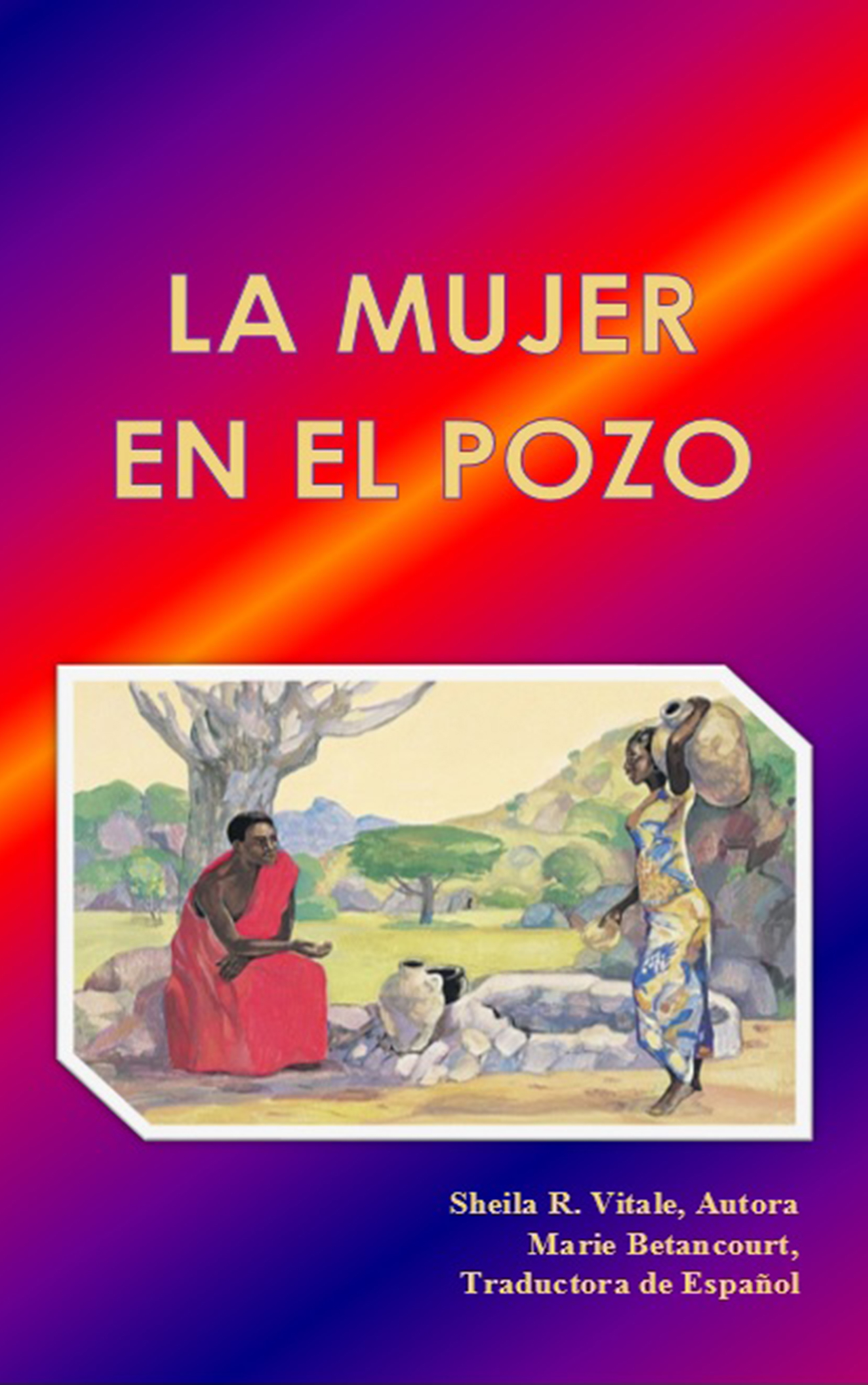 La Mujer en el Pozo.The Woman In The Well.C3.Front